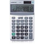 Calculadora de Mesa Procalc 12 Dig. Visor Dobravel Corpo de Metal