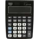 Calculadora TC04 Preta - Tilibra