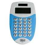 Calculadora Tilibra Pessoal 8 Digitos Tc11 - Azul