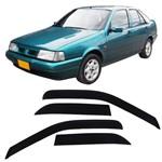 Calha Chuva Defletor Tempra 1992 a 1999 - 4 Portas