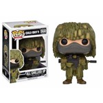 Call Of Duty - All Ghillied Up Funko Pop Games