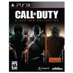 Call Of Duty Black Ops Collection - PS3