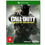 Call Of Duty: Infinite Warfare - Blu-ray - Xone