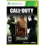 Call Of Duty Modern Warfare Trilogy - Xbox 360