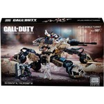 Call Of Duty X4 Walker Mega Bloks - Mattel Cng85