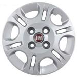 Calota Aro 13 Original Fiat Uno Mille Economy 2009 Até 2013 (Preço Unitário)
