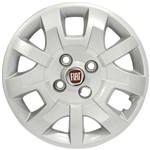 Calota Aro 14 Original Fiat Doblo Todos 2010 Até 2018 (Preço Unitário)