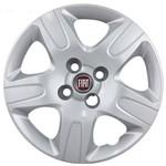 Calota Aro 14 Original Fiat Strada Fase 4 2013 em Diante (Preço Unitário)