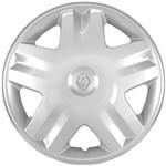 Calota Aro 14 Original (Preço Unitário) Renault Clio 2000 Até 2016