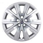 Calota Aro 14 Original Volkswagen Fox Polo Spacefox 2012 Até 2013 (preço Unitário)