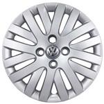 Calota Aro 14 Original Volkswagen Gol G5 Voyage G5 Saveiro G5 2009 Até 2011 (Preço Unitário)