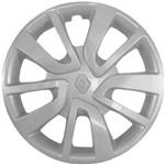 Calota Aro 15 Original Renault Logan e Sandero 2014 Até 2018 (preço Unitário)