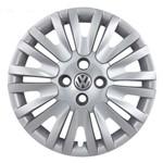Calota Aro 15 Original Volkswagen Gol Power G5 2008 Até 2012