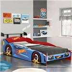 Cama Hot Wheels Plus - Pura Magia