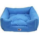 Cama Viena Nº 1 Cor Azul- AMF Pet