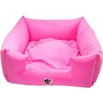 Cama Viena Nº 1 - Cor Rosa AMF Pet