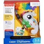 Camaleão das Cores Mattel