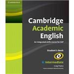 Cambridge Academic English Intermediate B1 - Student''s Book