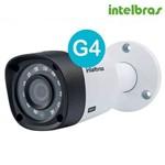 Câmera 1010 B Ger.4- Intelbras
