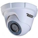 Camera Aquario Dome All In One, Case Plastico, Lente 2.8mm, Ir 20m, 1 Megapixel Cdf2820ip