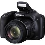Câmera Canon PowerShot SX530 HS com 16MP e Zoom Óptico 50x