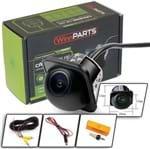 Câmera de Ré Tartaruga Colorida 20mm Visão Noturna Pi0009