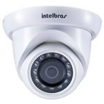 Câmera de Segurança Intelbras Ip Dome Full Hd - Vip S4320 3 Mp 1080p