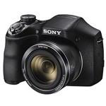Câmera Digital Sony Cyber-Shot Dsc-H300
