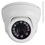 Câmera Dome Infravermelho Híbrida Intelbras Vmd 1120 Ir G3 - Ahd Hd 720p e Analógica 900 Linhas