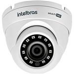 Câmera Infravermelho Dome (1520p) Hdcvi Vhd 3420 D Ir 20m Lente 2,8mm Bc - Intelbras