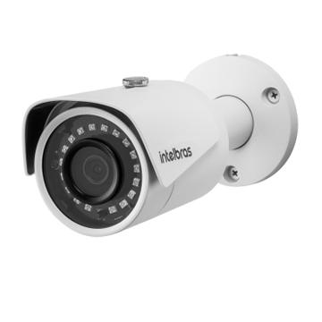 Câmera Intelbras VIP 3230 Int/Ext 2Mp 2.8mm IR30Mt | InfoParts