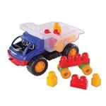 Caminhão American Block - Dismat