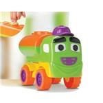 Caminhão Baby Truck Cofrinho