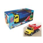 Caminhão Brinquedo 52cm C/Caçamba