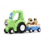 Caminhão com Alça Frankly Farmer - Little Tikes - Lt18 - Playcis