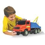 Caminhão Infantil Super Guincho 392 - Lider