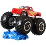 Caminhao Monstro Hot Wheels - Hot Wheels