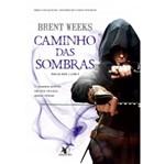 Caminho das Sombras - Livro 1 - Arqueiro