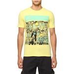 Camisa Addict Copa 70 Amarelo P