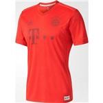 Camisa Adidas Bayern Parley - Vermelha