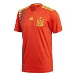 Camisa Adidas Espanha I Homem G