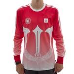 Camisa Adidas Evisen Red (P)