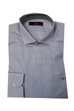 Camisa Aramis Menswear Balsamo Azul Claro Tam. PP