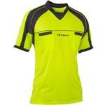 Camisa Árbitro Poker PKR V