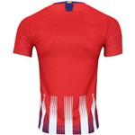 Camisa Atlético de Madrid Oficial Torcedor 2018/19 Tamanho M Original