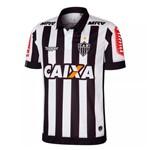 Camisa Atletico Numero 10 2017 Unif 1