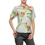 Camisa Auslander Floral