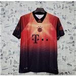 Camisa Bayern München Munique Edição Limitada Oficial Torcedor 2018/19 Tamanho G Original