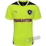 Camisa Botafogo - Treino