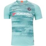 Camisa Chelsea Iii Oficial Torcedor 2018/19 Tamanho M Original